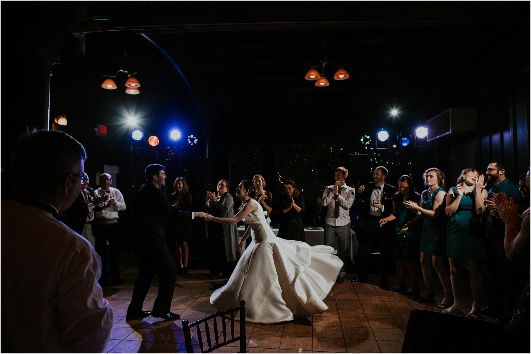 ann arbor wedding venues