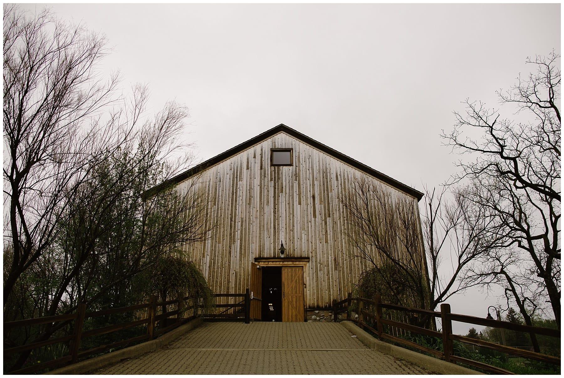 Cobblestone Farm