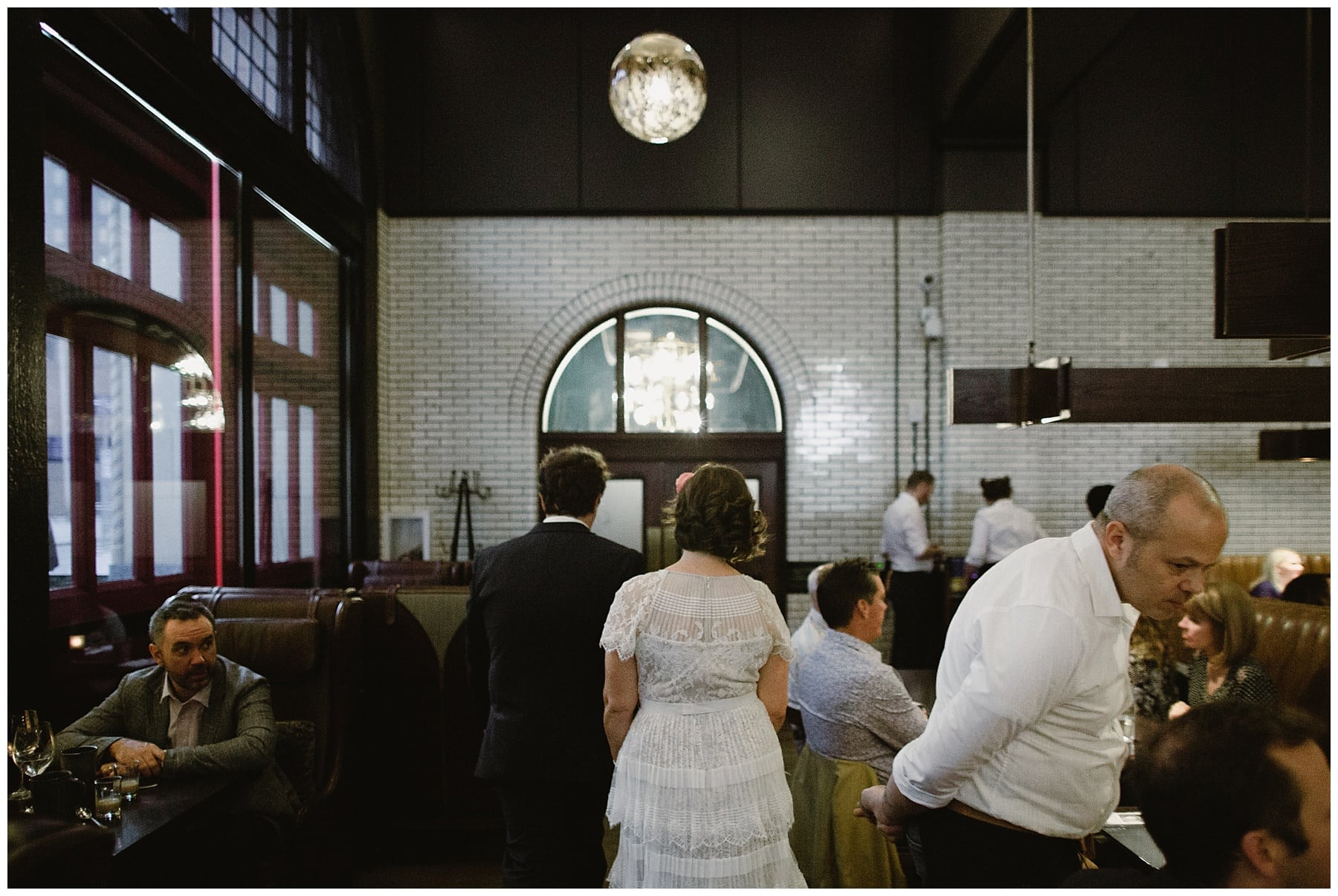 Lafayatte Greens Wedding